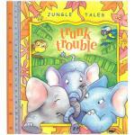 trunk trouble -นิทานปกอ่อน