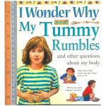 my tummy rumbles