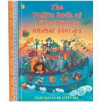 puffin animal stories -นิทานปกแข็ง