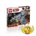 เลโก้จีน LEPIN.05129 ชุด Starwars Resistance Bomber