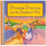 princess precious -นิทานปกอ่อน