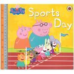 sports day -นิทานปกอ่อน