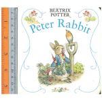 peter rabbit -Board Book