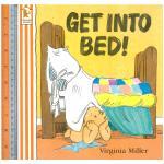 get into bed -นิทานปกอ่อน