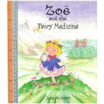 Zoe fairy medicine -นิทานปกอ่อน