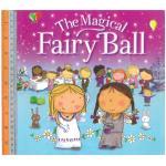 fairy ball -นิทานปกอ่อน