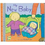 new baby -Board Book