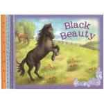 black beauty -นิทานปกแข็ง