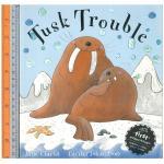 tusk trouble -นิทานปกอ่อน