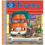 trucks -นิทานปกอ่อน