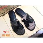 รองเท้าแตะแฟชั่น แบบสวม หน้า H สไตล์แอร์เมสสวยเก๋ อินเทรนด์ ทรงสวย ใส่สบาย แมทสวยได้ทุกชุด (GS14)