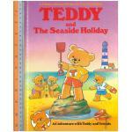 Teddy -นิทานปกแข็ง