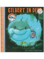 gilber in deep -นิทานปกอ่อน