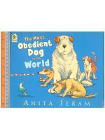 obedient dog world -นิทานปกอ่อน