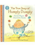 humpty dumpty -นิทานปกอ่อน