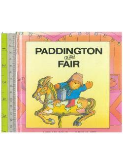 Paddington Fair