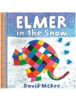 elmer the snow