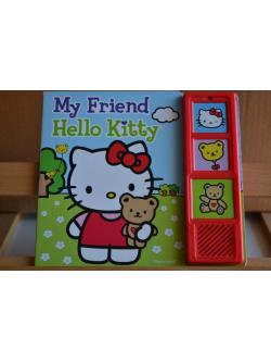 Friend Hello Kitty