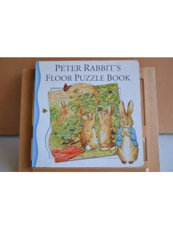 Peter rabbit's