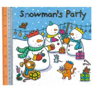 Snowman's Party