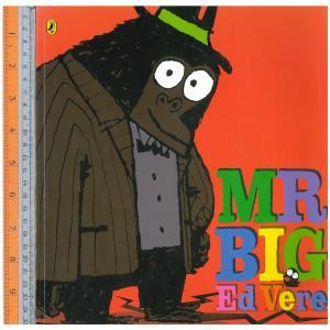 mr.big -นิทานปกอ่อน