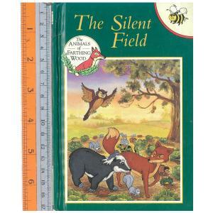 silend field -ปกแข็ง
