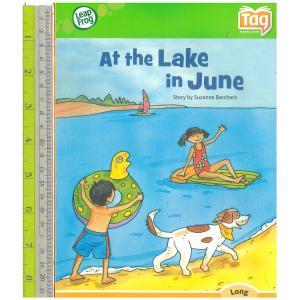Lake in June