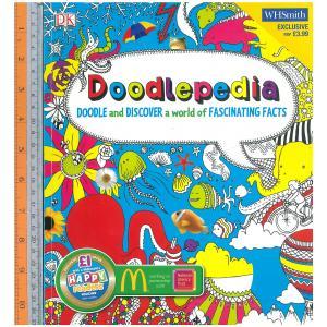 doodlepedia -ปกอ่อน