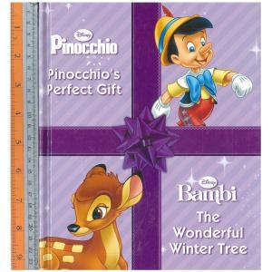 Pinocchio+Bambi