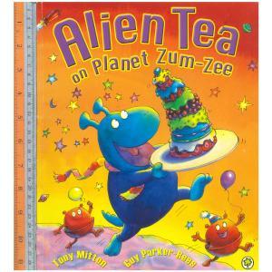 Alien tea