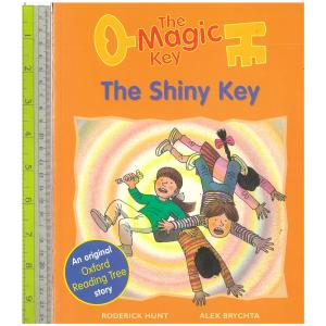 Shiny Key