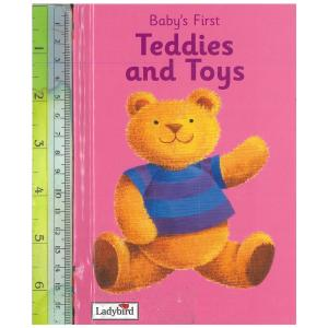 Teddies and Toy