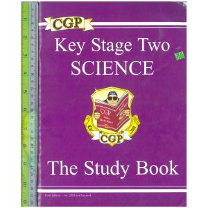The Study book