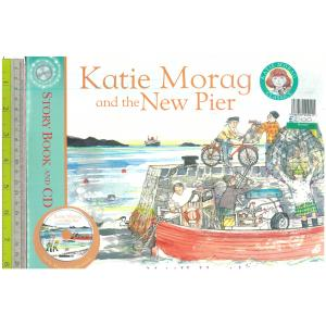 Katie Morag and New Pier
