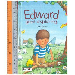 Edward -ปกแข็ง