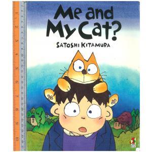 me+my cat -นิทานปกอ่อน