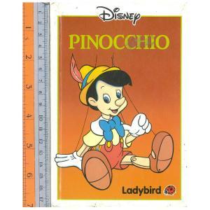 Pinocchio -ปกแข็ง