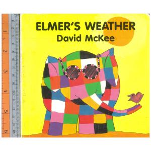 elmer weather