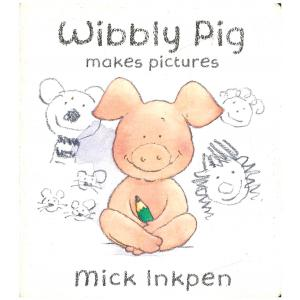 Wibbly pig picture