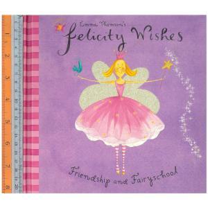 Friendshio and Fairyschool