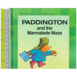 Paddington and Marmalade