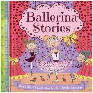 Ballerina Stories