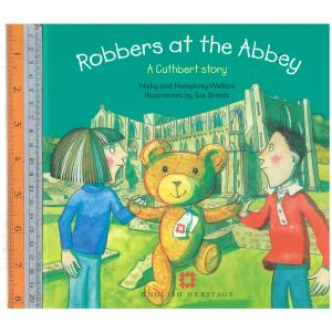 robbers at abbey