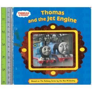 Thomas jet Engine