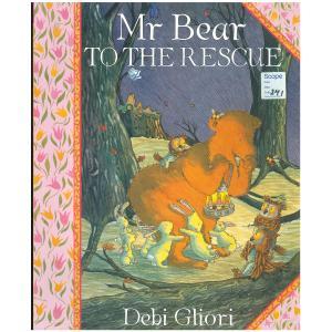 Mr.bear rescue
