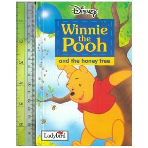 Winnie Pooh and the honey