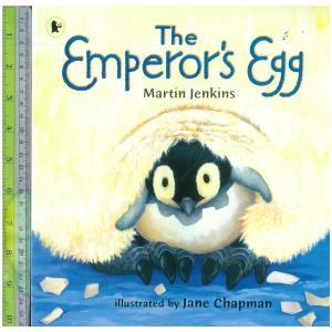 Emperor's egg