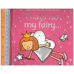 not my fairy