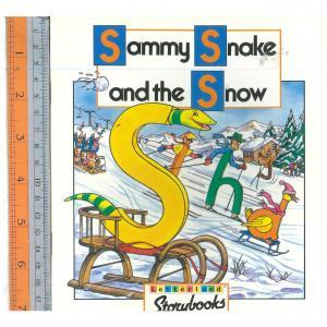 sammy and snow