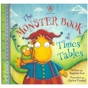 monster of times tables